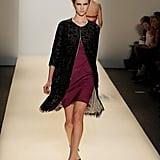New York Fashion Week: Lela Rose Fall 2010