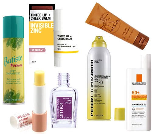 Festival Season Beauty Essentials, July Beauty Must Haves