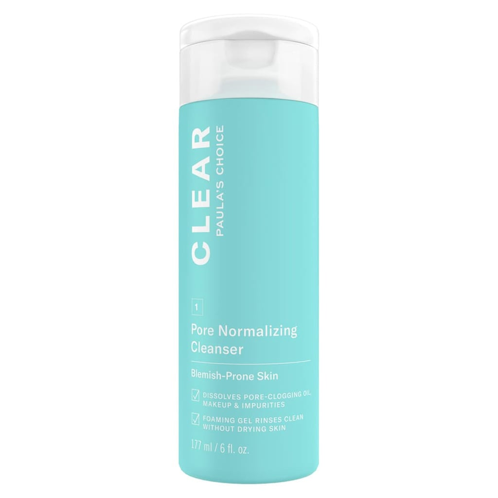 Best Acne Face Wash