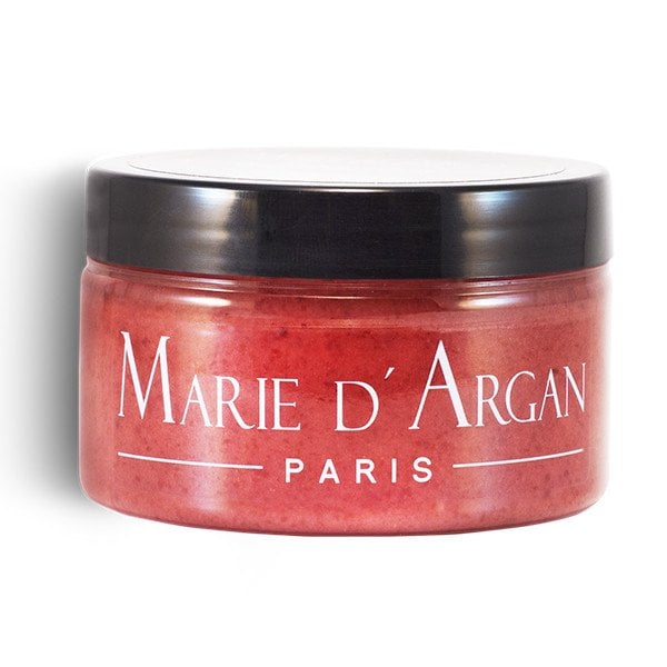 Marie D'Argan Cranberry Anti-Aging Face Scrub