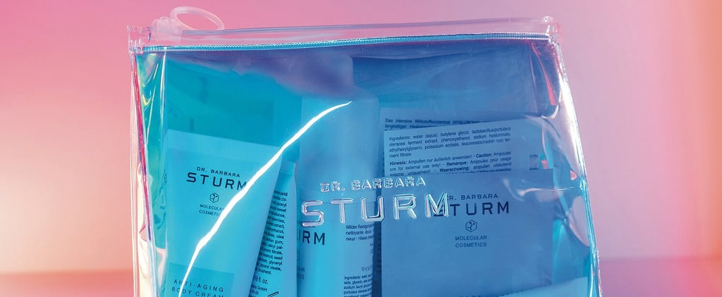Dr. Barbara Sturm Cleanser Review