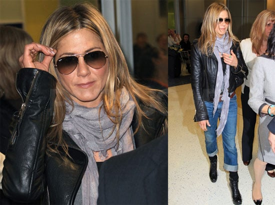 Are You Excited to See Jennifer Aniston in a Movie With Heidi Montag?