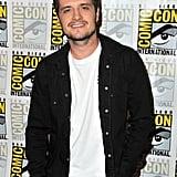 Josh Hutcherson: Oct. 12