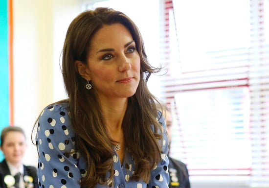 Kate Middleton's Advice to Young Girl Will Stay With Her Forever