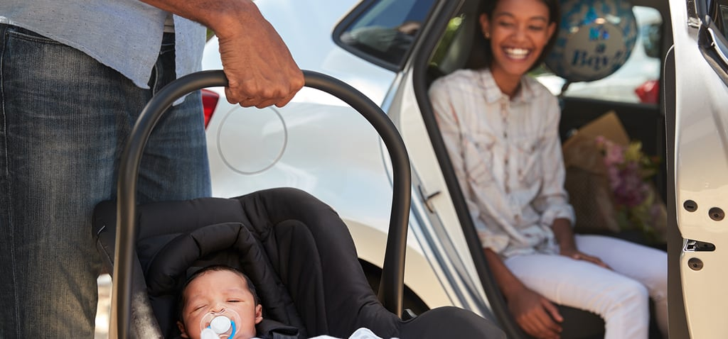 Tips for Bringing Baby Home From the Hospital