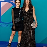 Camila Coelho and Rebecca Minkoff