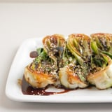 Seductively Simple Side: Spicy Bok Choy With Sesame Seeds