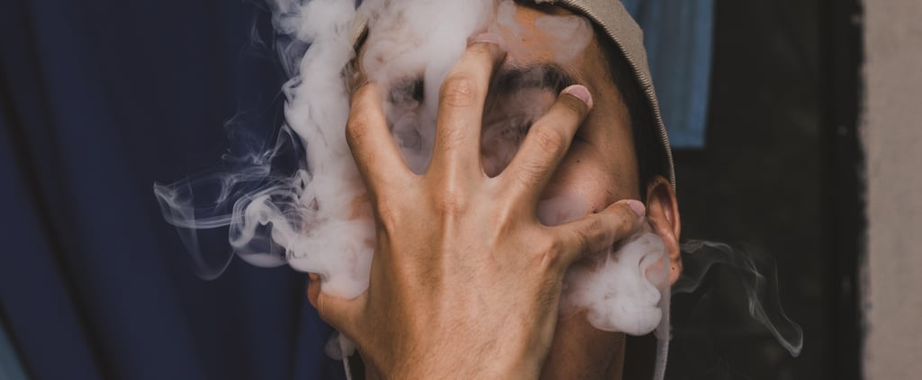 Why Parents Are OK With Teens Smoking Weed