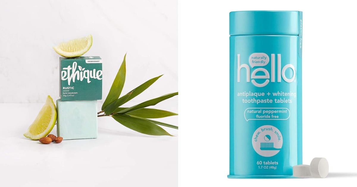 16 Beauty Products From Amazon That'll Help Make Your Routine More Sustainable