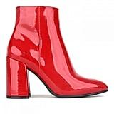 Betts Saviour Block Heel Ankle Boots ($82.49, originally $109.99)