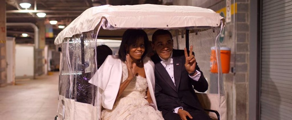 Barack Obama's Heartwarming Birthday Message For Michelle Will Wreck You