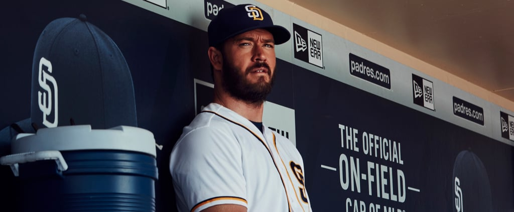 Why Is No One Talking About How Damn Good Mark-Paul Gosselaar Looks in Pitch?
