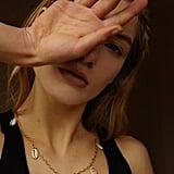 Gimaguas Multi-Coquillage Necklace