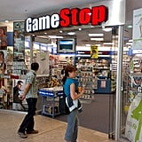 Get Thyself to GameStop and Sell Used Games!