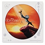 The Lion King Picture Disc Vinyl LP Record