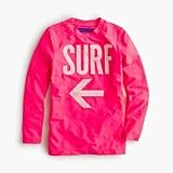 Surf Swim Rash Guard