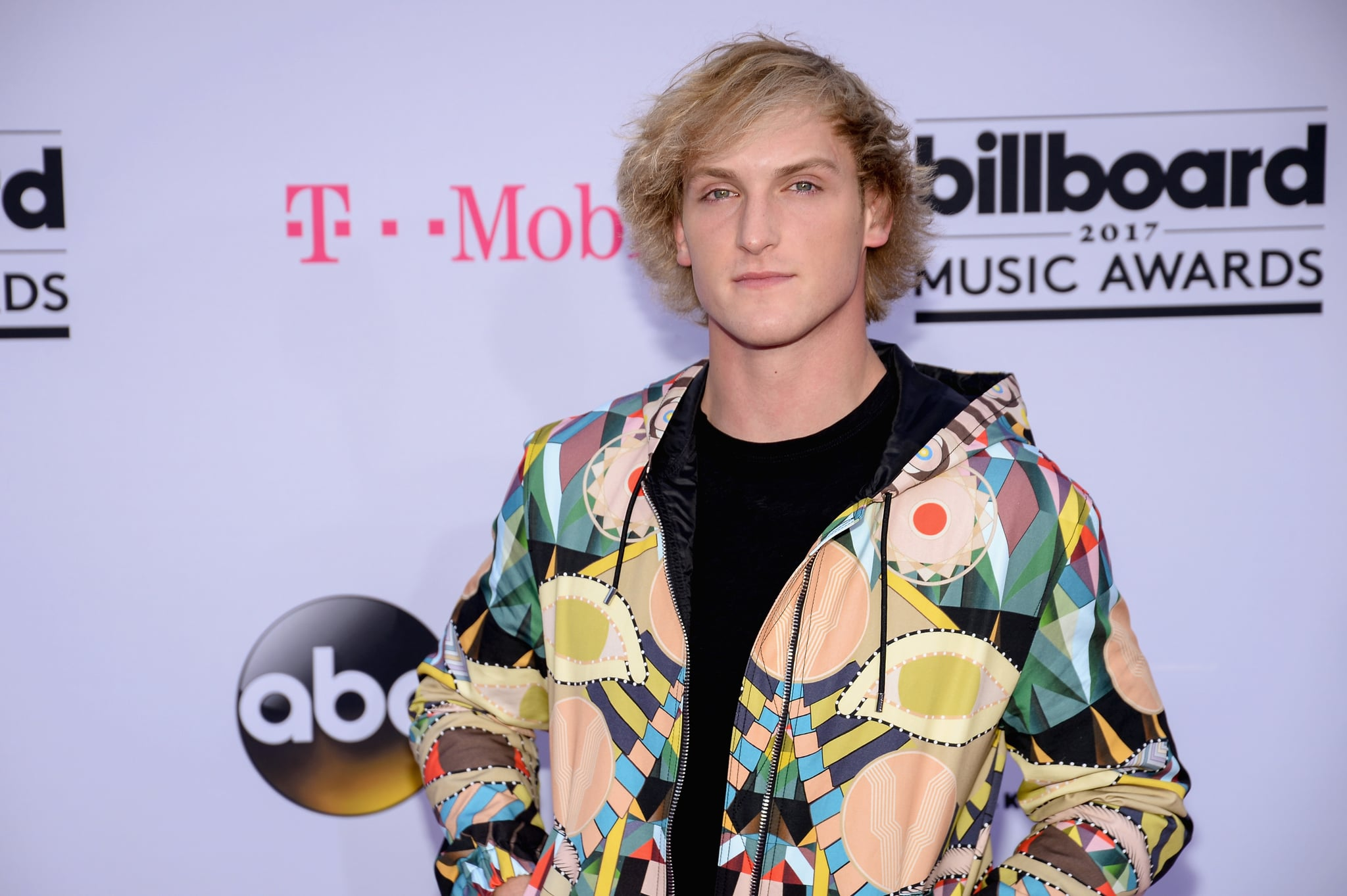 A Second 'Problematic' Video Of Logan Paul In Japan Has Appeared