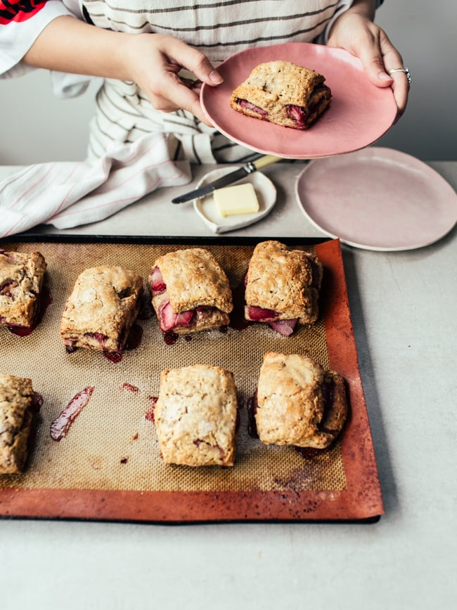 11 Sweet Scone Recipes You'll Want to Bake Immediately