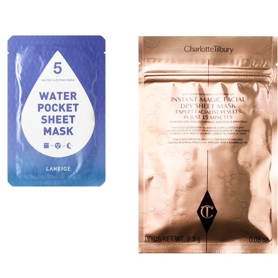 The Best Sheet Masks at Sephora