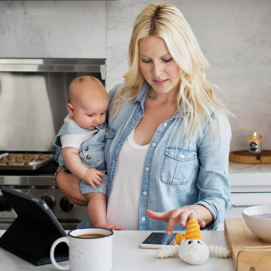 Things Working Moms Shouldn't Apologize For