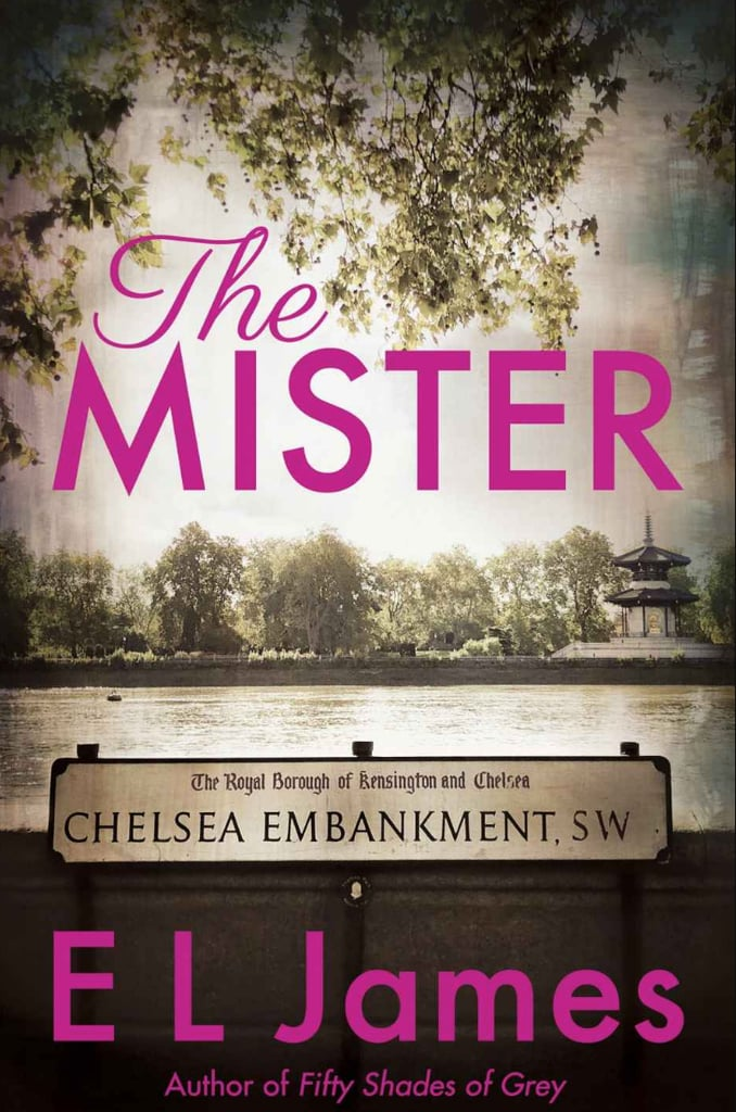 The Mister Paperback Book