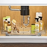 Lynk Professional U-Shaped Slide Out Under Sink Pull Out Drawer