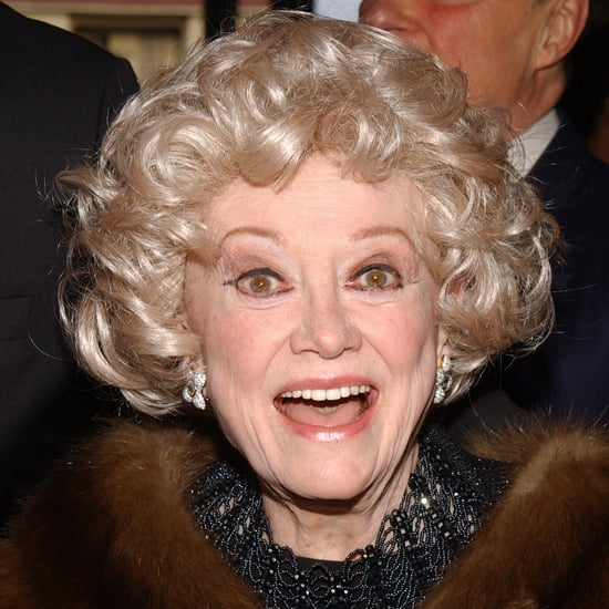 Watch Our Favorite Funny Moments From Comic Pioneer Phyllis Diller