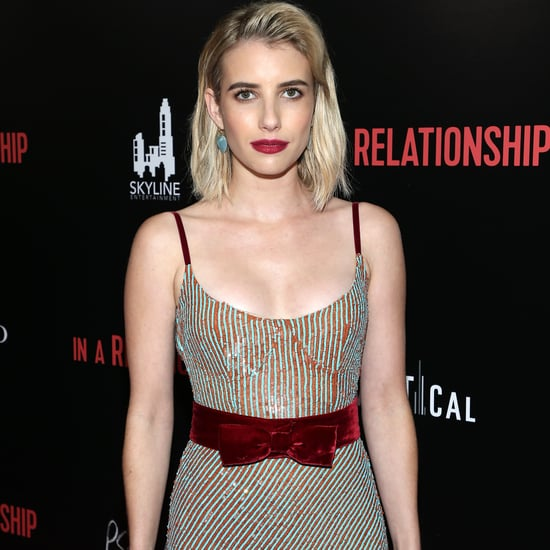 Emma Roberts and Evan Peters Break Up 2019
