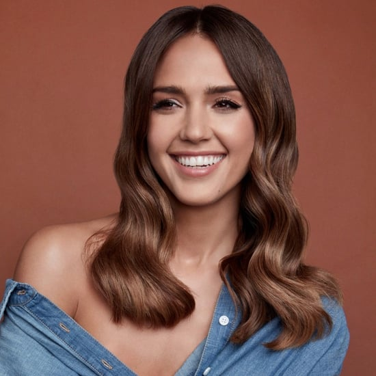 Jessica Alba Hair Interview | The Honest Company Hair Care