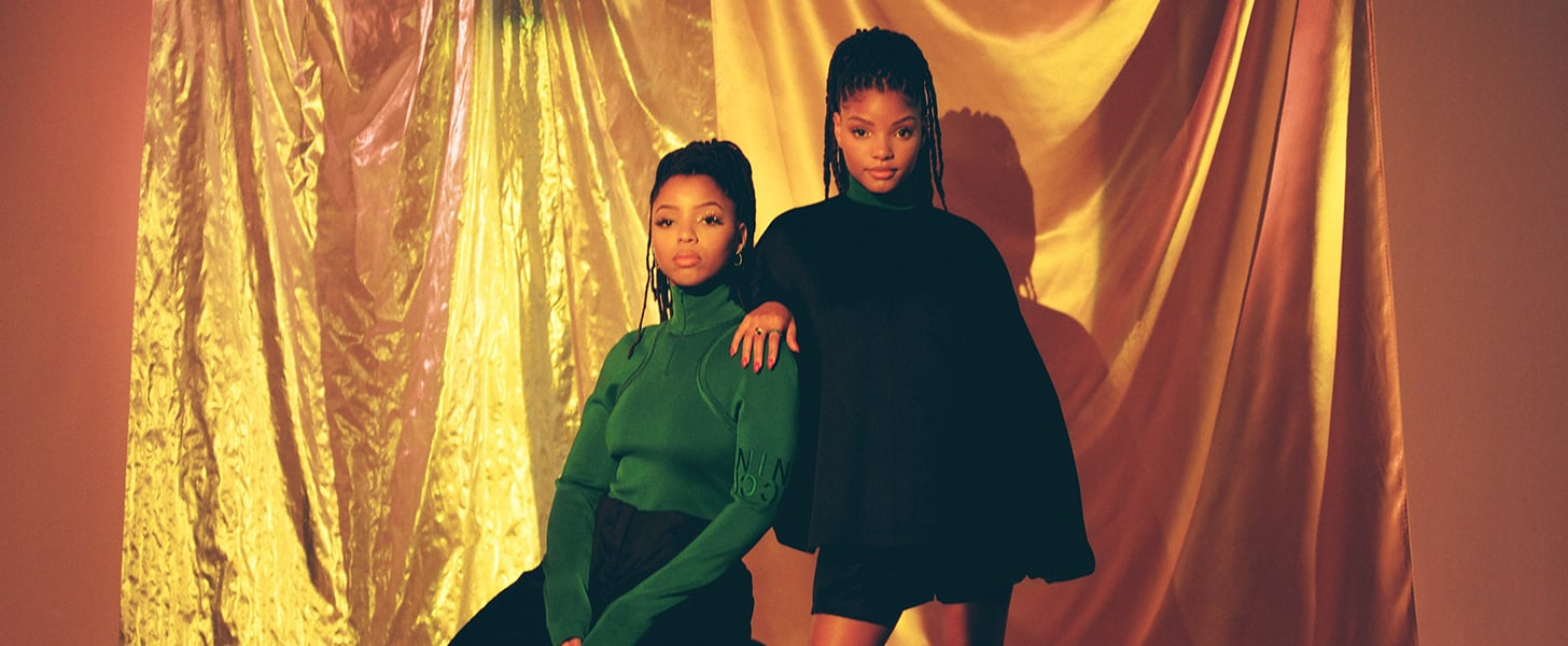 Chloe x Halle: In Perfect Harmony