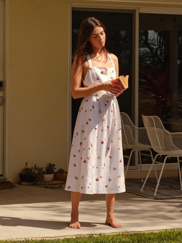 Reformation Cruise Dress