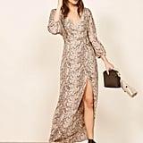Reformation Primrose Dress