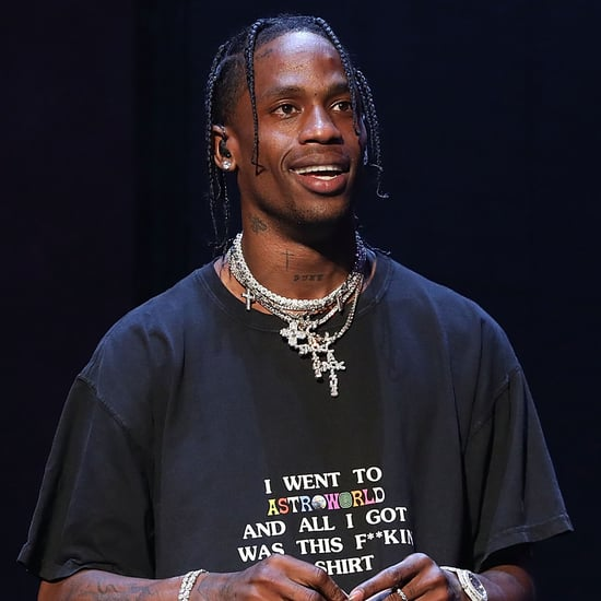 Travis Scott Is Working With A24 For His Utopia Movie