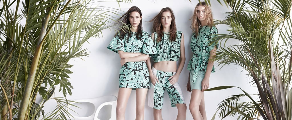 Zara's Spring Campaign Is the Best Form of Winter Escapism