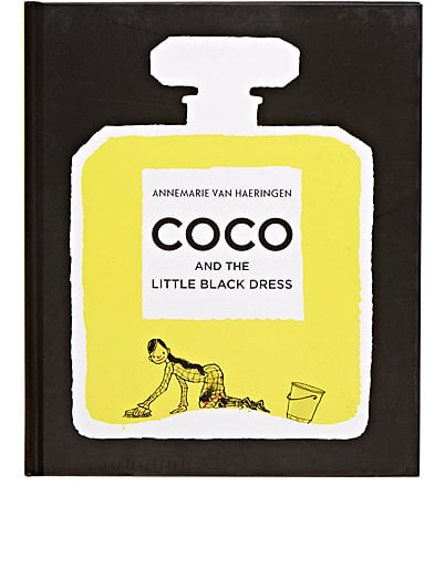 Ingram Publisher Coco and The Little Black Dress Book ($17)