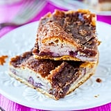 Cinnamon-Sugar Cream Cheese and Jelly Danish Squares