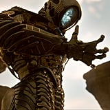 Will Robot Be in Lost in Space Season 2?
