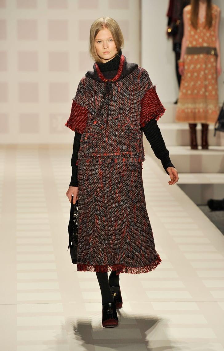 Fall 2011 New York Fashion Week: Tory Burch 2011-02-13 13:57:25
