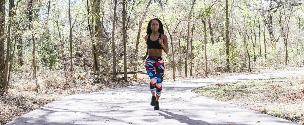 25 Runners Share Their Fave Workout Songs For the Ultimate Playlist