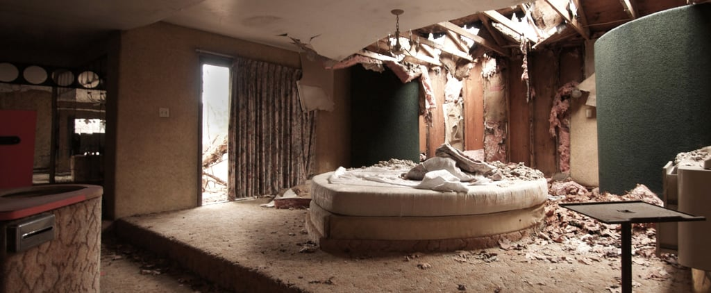 Wow, the Honeymoon Capital of the World Is Trashed and Abandoned — See the Creepy Photos