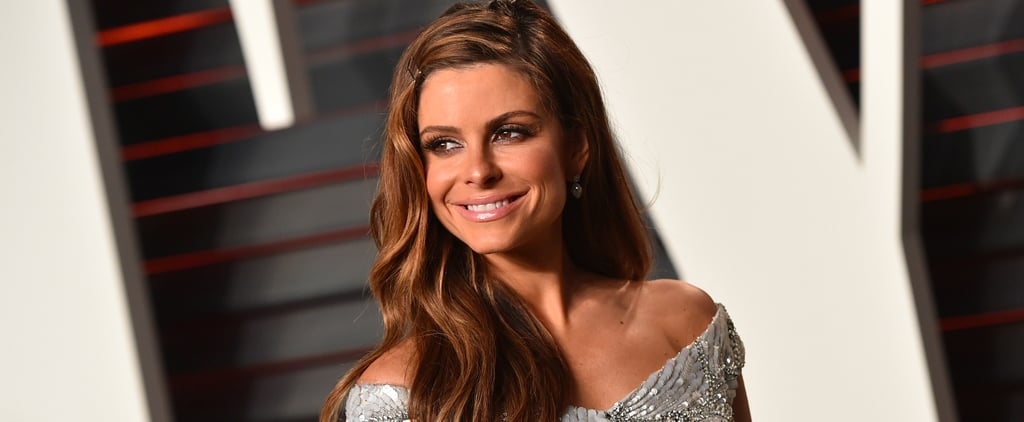 Maria Menounos Diagnosed With a Brain Tumor