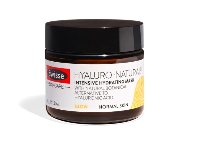 Swisse Hyaluro-Natural Intensive Hydrating Mask
