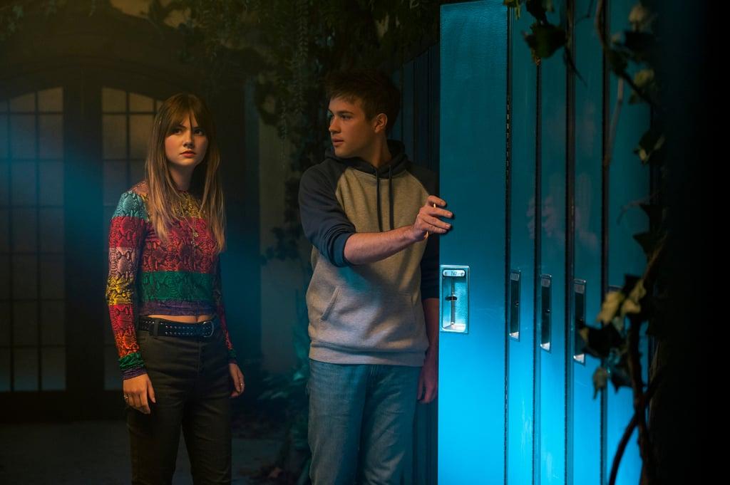 Netflix's Locke & Key: Everything to Know About Season 2