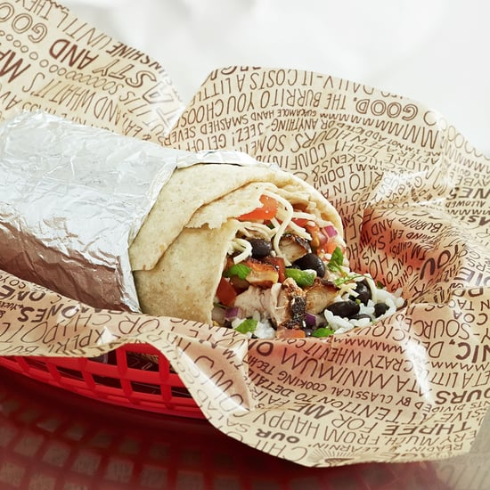 How to Order Healthy at Chipotle