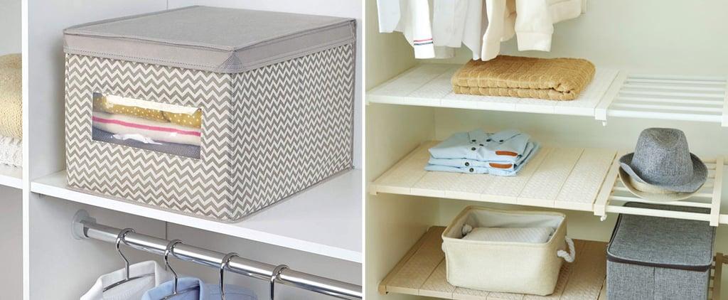 Ways to Organise Your Wardrobe