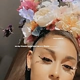 Ariana Grande's Outfit at Her Midsommar Birthday Party