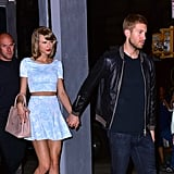 Date-Night Taylor