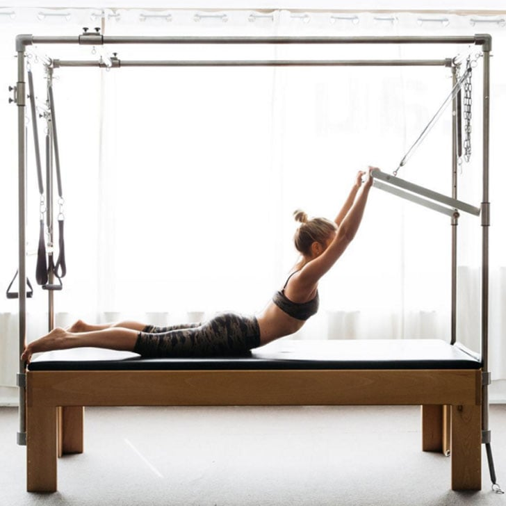 Facilities Fluidform Pilates And Yoga Is A Smaller