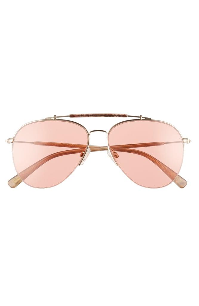 Sunglasses With UV400 Blocking Lenses