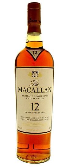 Listen, we're not advocating hard alcohol so much as we are praising our very, very favorite kind of scotch whiskey. A real (tough) lady will sip lightly on Macallan Single Malt Scotch (neat) while cozying up with a book, hanging out with family, or basking in the afterglow of a great meal. You can order it from most online spirits dealers for around $60, but if you're in a bind, head straight to the store to pick up a bottle. Remember to wrap a bow around it, too!